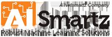 AISmartz logo