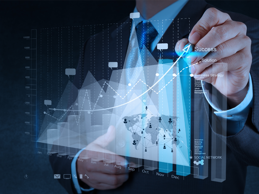Sales Forecasting with Predictive Analytics