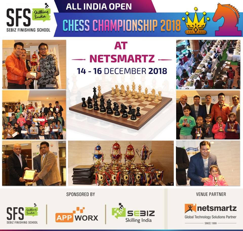 All-india-open-Chess-Championship-2018