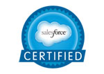 Sales Force Certified